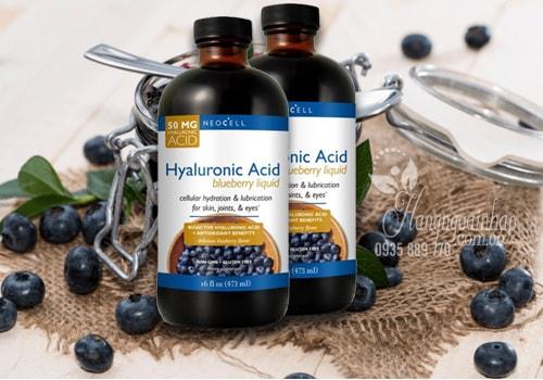 Cách dùng hyaluronic acid phát huy công dụng