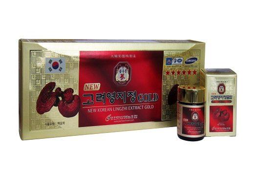 Uống cao linh chi đúng cách - Để cho tốt nhất với sức khỏe