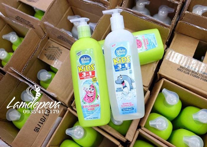 Sua-tam-goi-xa-cho-be-White-Rain-Kids-3-in-1-783ml-cua-My-2-min