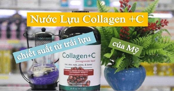 Collagen lựu là gì 1