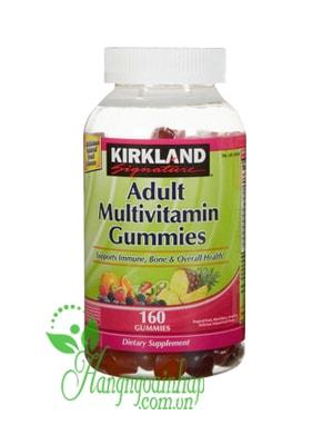 kẹo dẻo vitamin kirkland