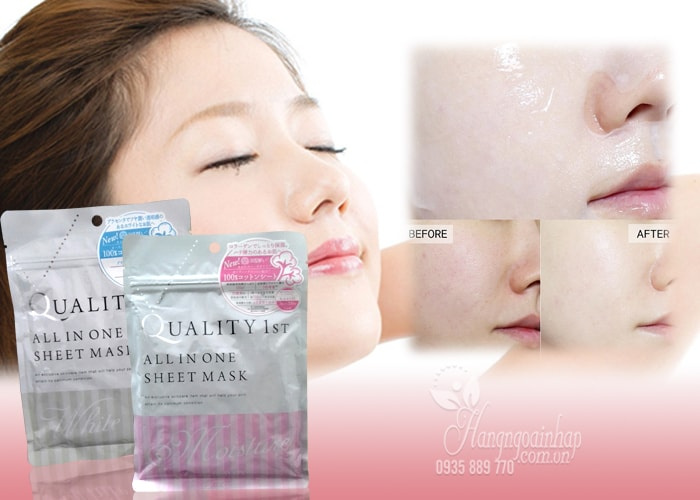 mat-na-giay-quality-1st-first-all-in-one-sheet-mask-cua-nhat-ban-2
