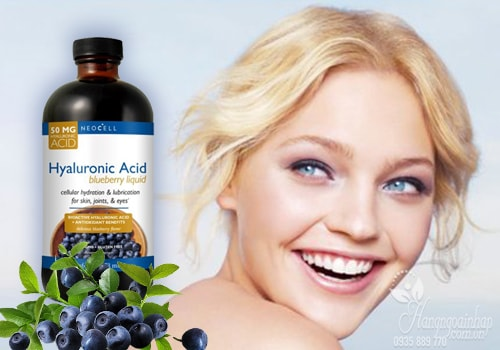 tinh chất neocell hyaluronic acid