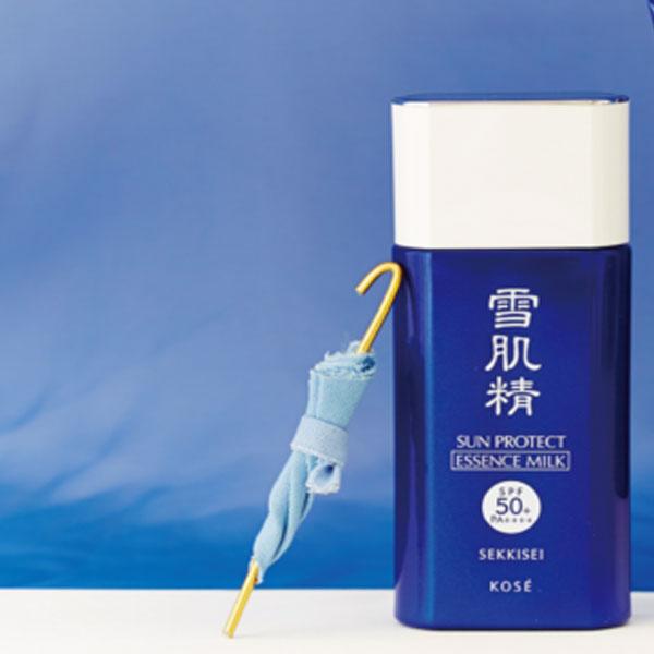 Sữa chống nắng Kose Sekkisei Milk