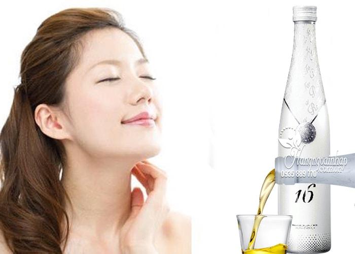 Refa collagen enriched dạng nước 1